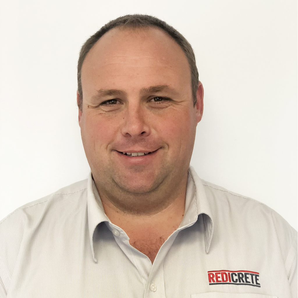 Aaron Patch Production Manager