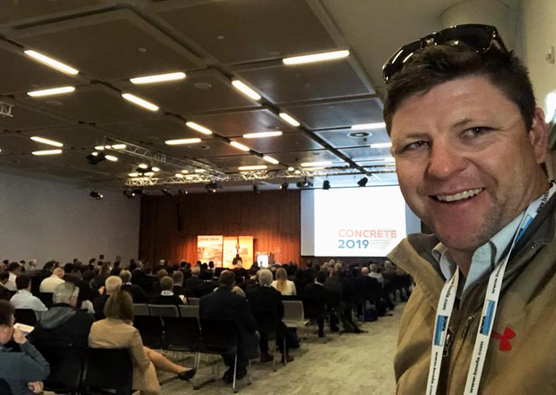 Concrete 2019 Conference